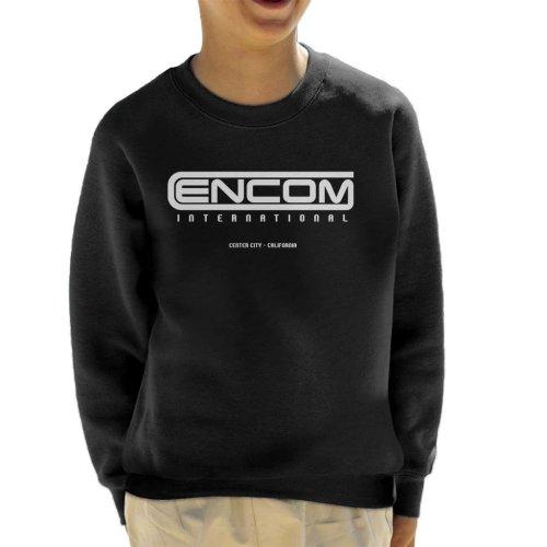 Encom International Tron Kid's Sweatshirt