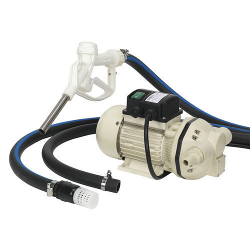 Sealey TP99230 230V Portable AdBlue Transfer Pump