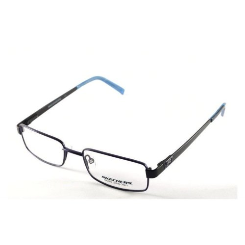 Skechers Glasses 3007 Matte Blue/Black OM/C PB 1