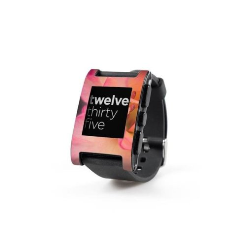 DecalGirl PWCH-IMYOURS Pebble Watch Skin - I Am Yours