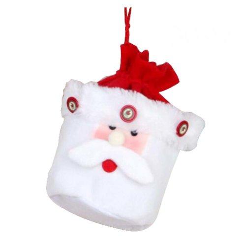 Lovely Beautiful Christmas Gift Bag/ Christmas Stocking/ Children's Bag Toys