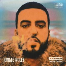 French Montana - Jungle Rules | CD Album