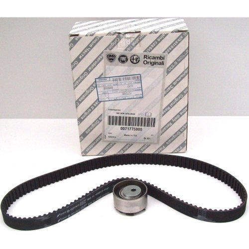Fiat Doblo Fiorino Panda 1.4 Genuine New Timing Belt & Tensioner 71775900