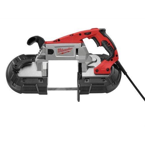 Milwaukee 4933448860 BS125 Deep Cut Bandsaw 1200 Watt 240 Volt