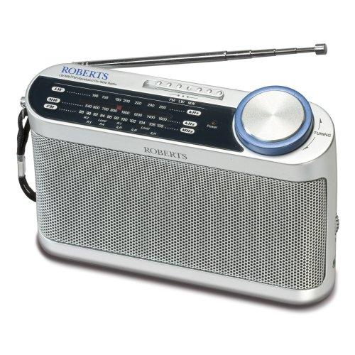 Roberts R9993 =Portable Radio LW/MW/FM wavebands
