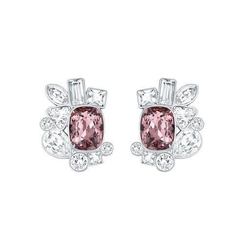 Swarovski Formidable Pierced Earrings - 5226037
