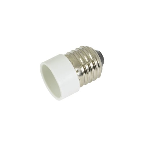 Lamp Socket Converter (E27 - E14)