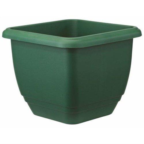 Stewart Garden Balconnière Square Planter - 30cm - Green (2134019)