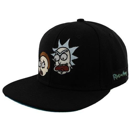 Rick And Morty Characters Snapback Cap on OnBuy efa3ba9b72e4