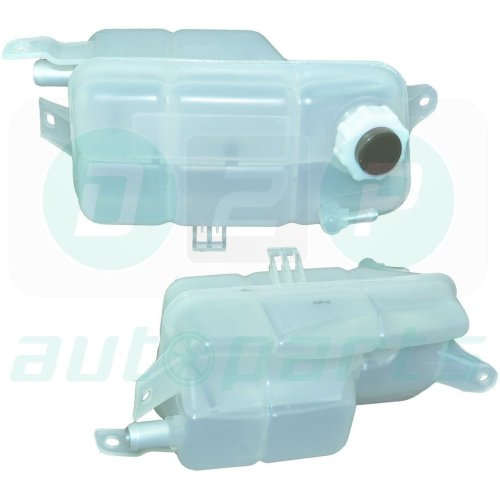 RADIATOR EXPANSION/COOLANT OVERFLOW TANK FOR FIAT BRAVA BRAVO COUPE DUCATO MAREA