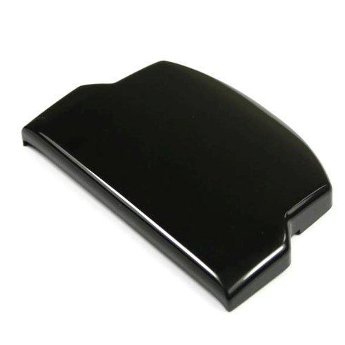 Extended battery Cover for PSP 2000 & 3000 slim & light Sony door ZedLabz black