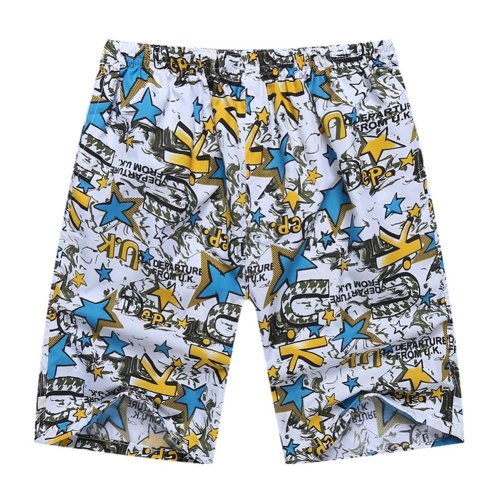 Sports Pants Soft Beach Pants Quick-Drying Summer Men's Casual