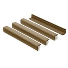 Prince Lionheart Jumbo Edge Guards (chocolate)