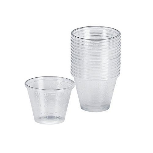 Revell Tools - Mixing Cups - Mixing Cups Revell39065 Set 15piece -  revell mixing cups revell39065 set 15piece