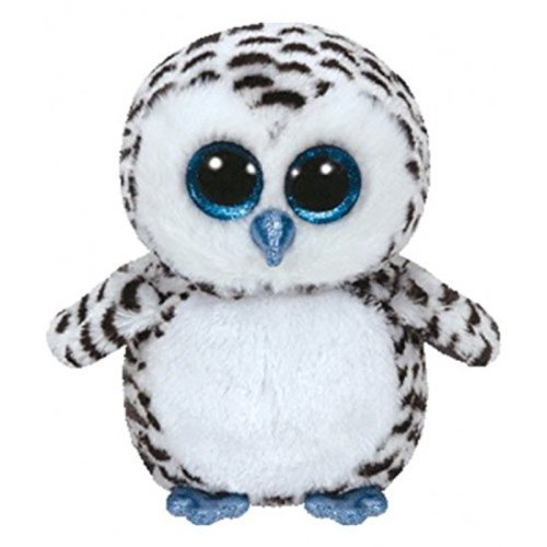90cfc12304179 Ty Beanie Boos Lucy - Owl (Justice Exclusive) on OnBuy