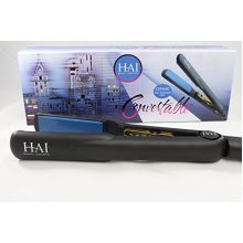 "HAI Beauty Concepts 1.25"" Classic Convertable Flat Iron Hair Straightener"