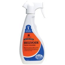 Belvoir Tack Cleaner Step 1 - 500 Ml