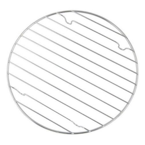 Harolds Kitchen 43192 9 in. Round Cooling Rack