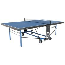 Sponeta Table Tennis Table Expert Line Blue with a 19mm Top