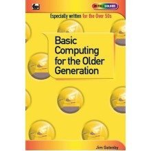 Basic Computing for the Older Generation