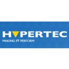 Hypertec DEL-PSU/V1540 Indoor Black power adapter/inverter
