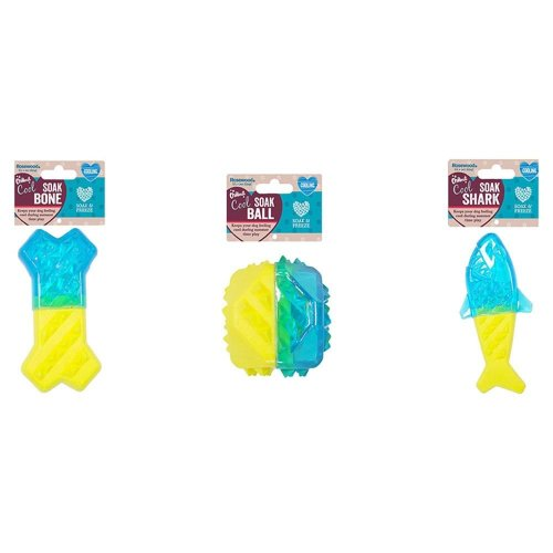Rosewood Cooling Dog Toy for Summer