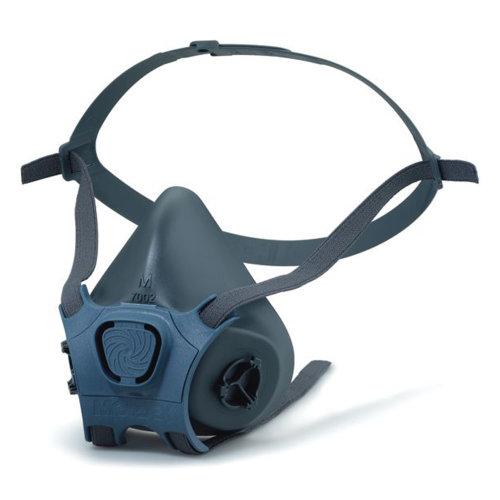 MOLDEX 7000 Series Respirator Dust & Vapor Half Mask