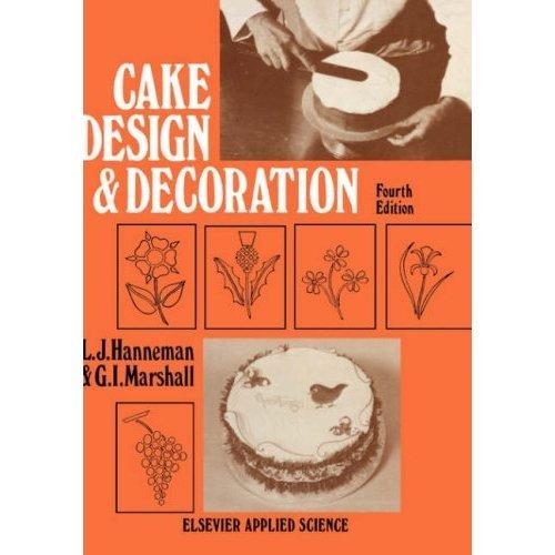 Cake Design and Decoration
