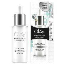 Olay Regenerist Luminous Skin Tone Perfecting Serum 40 ml