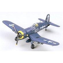 60752 Vought F4U 1D Corsair 1/72 Scale