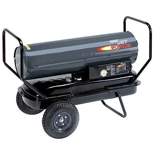 Diesel Heater 36kw/125kbtu -