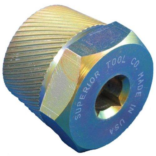 Superior Tool 05255 Tub Drain Extractor Tool