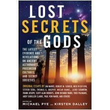 Lost Secret of the Gods