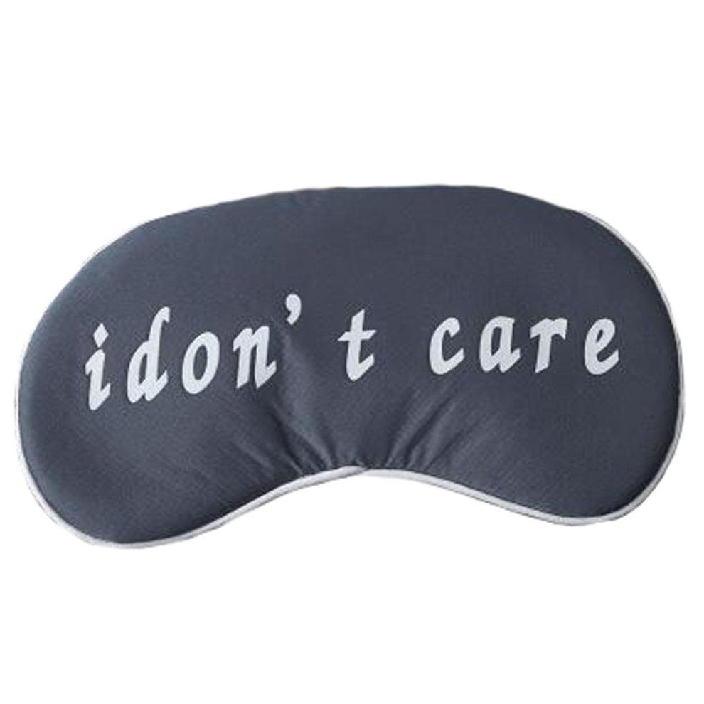 720b7c01b88 Cute Sleep Mask Breathable Eye Care Comfortable Sleep Mask Eye-shade Aid- sleeping