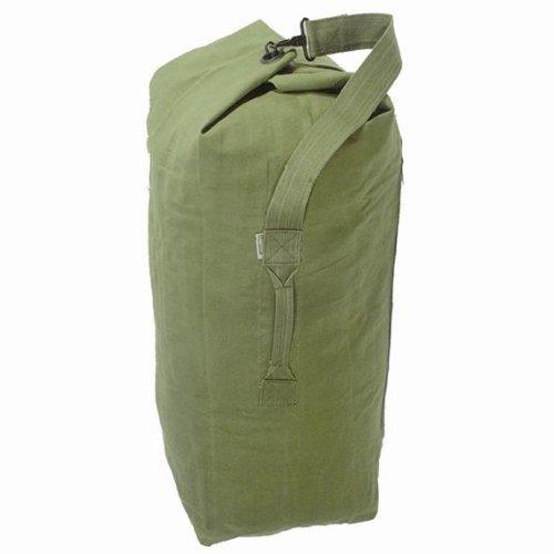 Highlander 30cm Army Kit Bag - Green