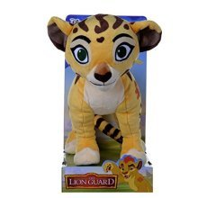 Lion Guard Fuli 10 - Posh Paws 71270