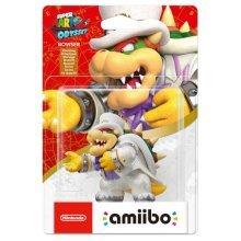 Bowser Wedding Outfit amiibo - Super Mario Odyssey Collection