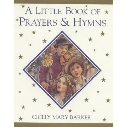 A Little Book of Prayers and Hymns (flower)