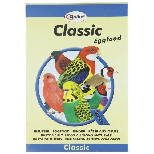 Quiko Rearing And Conditioning Food, 1kg - Food Bird 1 Trixie Classic Egg -  food quiko bird 1kg trixie rearing classic egg aviary 5152 conditioning