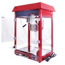 KuKoo 8oz Commercial Popcorn Machine