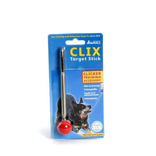 Clix Target Stick Sgl