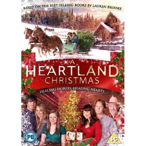 A Heartland Christmas [dvd]
