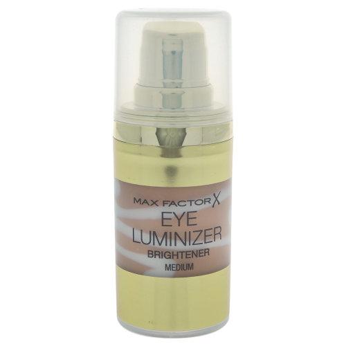 Eye Luminizer Brightener - Medium by Max Factor for Women - 15 ml Brightener