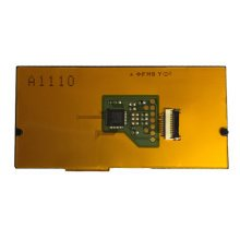 ZedLabz internal touch pad sensor module including adhesive for Sony PS4 controllers