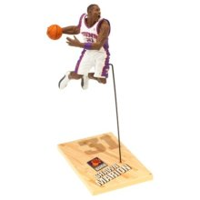 McFarlane Sportspicks: NBA Series 8 Shawn Marion Action Figure