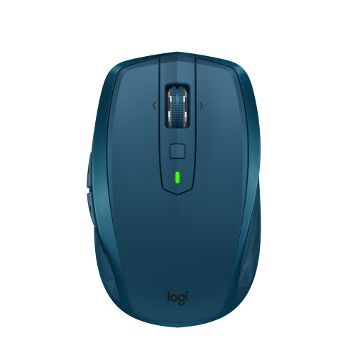 Logitech MX Anywhere 2S RF Wireless+Bluetooth 4000DPI Right-hand...