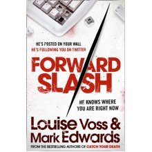 Forward Slash (Paperback)