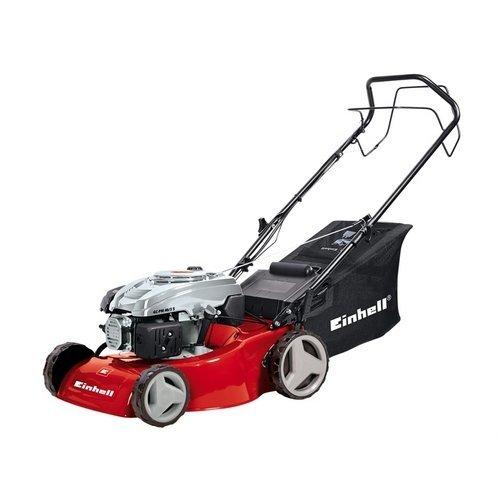Einhell 3400727 GC-PM 46/3 S Self Propelled Lawnmower 46cm Petrol 135cc 4 Stroke