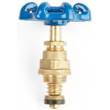 "1 1/4"" (5/4"") Brass Wheel Gate Valve Head Replacement For Water And Heating Purposes"