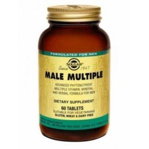 Solgar - Male Multiple